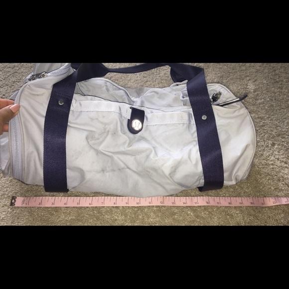 2cc9235d98 lululemon athletica Bags | Lululemon Duffel Bag | Poshmark